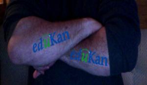 eduKan we fight the branding fight