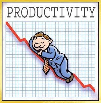 Productivity Naps